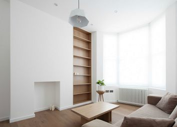 Thumbnail 4 bed end terrace house for sale in Crownhill Road, London