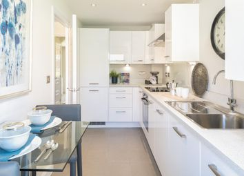"Thumbnail 3 bed end terrace house for sale in ""Norbury"" at Cricket Field Grove, Crowthorne"