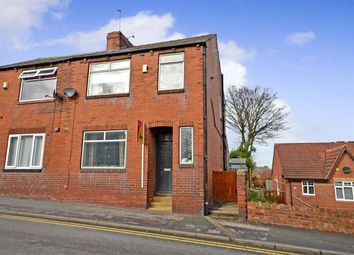 3 bed semi-detached house for sale in Northgate, Pontefract WF8