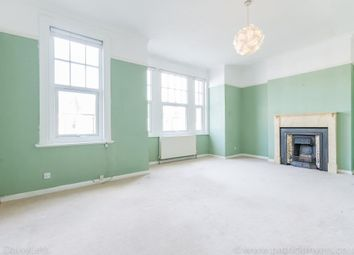 Thumbnail 3 bed flat to rent in Carholme Road, London