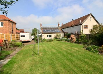 Thumbnail 2 bed cottage for sale in Town Street, Treswell, Retford