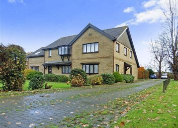 Thumbnail 2 bed flat for sale in Ulster Crescent, Newport, Isle Of Wight