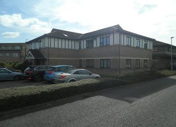 Thumbnail Office for sale in Ground Floor, Malborne House, 1 Benyon Grove, Orton Malborne, Peterborough