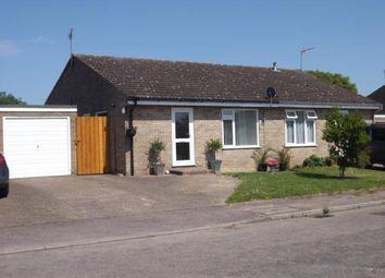 Thumbnail 4 bedroom bungalow for sale in Elmsett, Ipswich, Suffolk