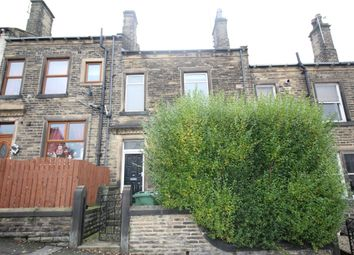 Thumbnail 2 bed terraced house for sale in Booth Street, Cleckheaton, West Yorkshire
