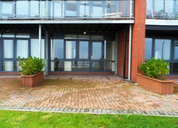 Thumbnail 1 bed flat to rent in The Waterfront, Knott End On Sea