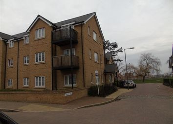 Thumbnail 2 bed flat for sale in Barland Way, Berryfields, Aylesbury