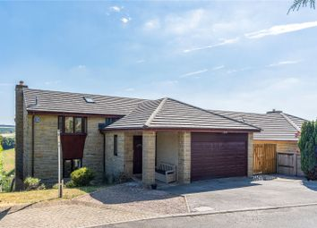 Thumbnail 5 bed detached house for sale in Daleside, Dewsbury, West Yorkshire