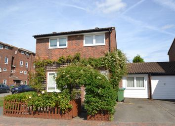 Thumbnail 4 bed link-detached house for sale in Rodney Close, Walton On Thames, Surrey