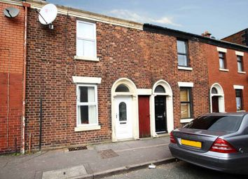 Thumbnail 3 bed terraced house for sale in Meadow Street, Preston, Lancashire