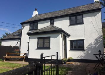 Thumbnail 3 bed detached house to rent in Llangwm, Usk