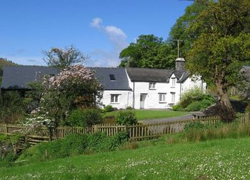 Thumbnail 3 bed detached house to rent in Llanymawddwy, Machynlleth