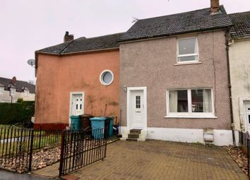 2 bed terraced house for sale in Tayside Avenue, Airdrie ML6