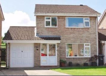 Thumbnail 3 bed detached house for sale in Dukes Meadow, Ingol, Preston