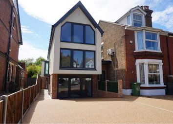 Thumbnail 5 bed semi-detached house for sale in Holland Road, Maidstone