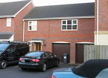 Thumbnail 2 bed property to rent in Trundalls Lane, Dickens Heath, West Midlands