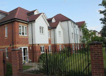 Thumbnail 1 bedroom property for sale in Penlee Close, Edenbridge