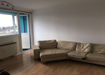 Thumbnail 2 bed flat to rent in 14 Wellington Way, Bow, Greater London