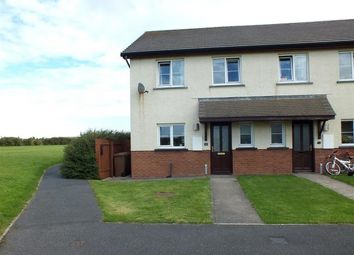 Thumbnail 3 bed end terrace house to rent in Broogh Wyllin, Kirk Michael, Isle Of Man