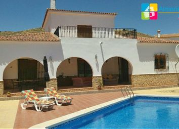 Thumbnail 4 bed villa for sale in 04660 Arboleas, Almería, Spain