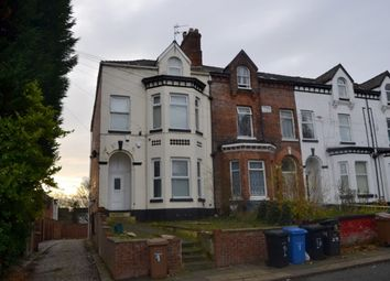 Thumbnail 10 bed end terrace house for sale in Duncan Street, Salford