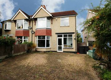 Thumbnail 4 bed semi-detached house for sale in Merion Gardens, Colwyn Bay, Clwyd