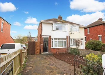 Thumbnail 3 bed semi-detached house for sale in Roseway, Wellington, Telford