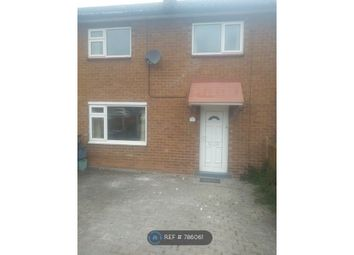 Thumbnail 3 bed terraced house to rent in Bush Road, Christleton, Chester