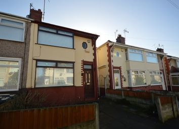 Thumbnail 3 bed semi-detached house for sale in Ascot Avenue, Litherland, Liverpool