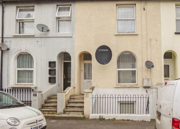 Thumbnail 1 bedroom flat for sale in Lower Range Road, Gravesend, Kent