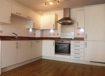 Thumbnail 2 bed flat to rent in Victory Park Road, Addlestone