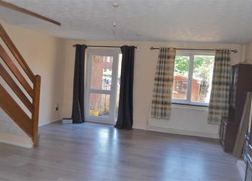 Thumbnail 3 bed terraced house to rent in Oakes Close, Beckton