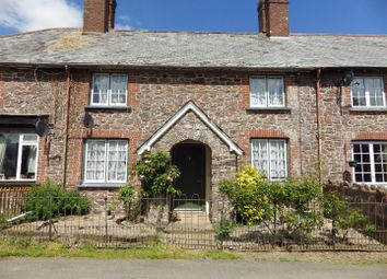 Thumbnail 3 bed cottage to rent in Belgrove Cottage, Coldridge, Crediton