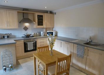 Thumbnail 1 bed flat to rent in The Green, Wooburn Green, High Wycombe