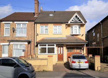 Thumbnail 5 bed detached house for sale in Goldsmith Road, London