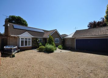 Thumbnail 3 bedroom bungalow for sale in Hogarth Close, West Mersea, Colchester