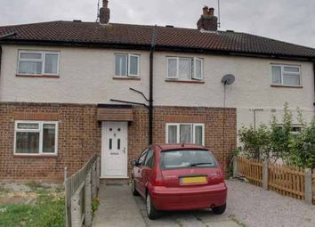 Thumbnail 3 bed terraced house for sale in Bank's Avenue, Spalding, Lincolnshire