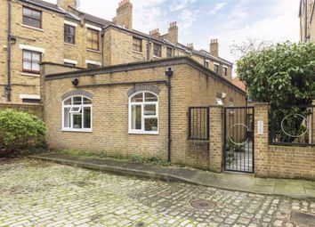 Thumbnail 2 bed flat for sale in Adelina Grove, London