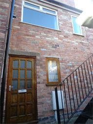 Thumbnail 1 bed flat to rent in Trent Road, Sneinton, Nottingham