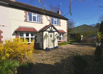 Thumbnail 2 bed cottage for sale in Audlem Road, Woore, Crewe