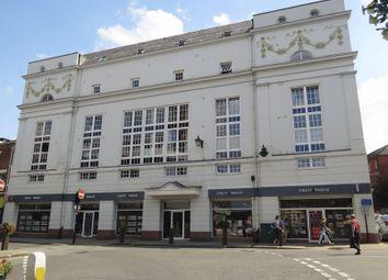 Thumbnail 1 bed flat to rent in 15 Shoplatch, Shrewsbury