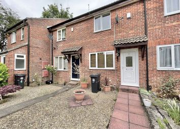 Thumbnail 2 bed terraced house to rent in Rockstowes Way, Brentry, Bristol