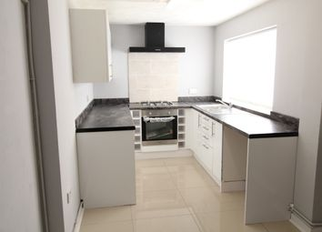 Thumbnail 3 bed terraced house to rent in Langton Street, Salford