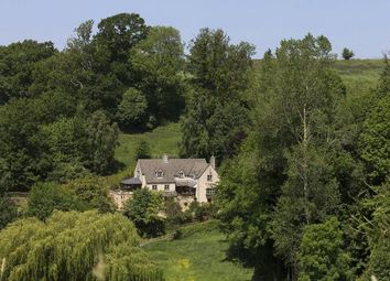 Thumbnail 4 bed detached house for sale in Buckland, Broadway