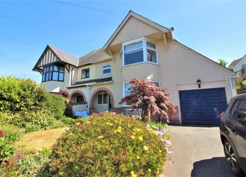 3 bed semi-detached house for sale in Clennon Rise, Paignton TQ4