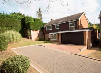 Thumbnail 4 bed detached house for sale in Pinner Hill Road, Pinner, Middlesex