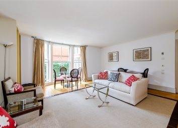 Thumbnail 2 bed flat for sale in Bredin House, 552 Kings Road, London