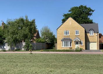 Thumbnail 5 bed detached house for sale in Bredon, Tewkesbury, Gloucestershire/Worcestershire Borders