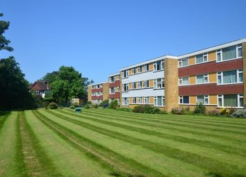 Thumbnail 3 bed flat for sale in Sandown Lodge, Avenue Road, Epsom