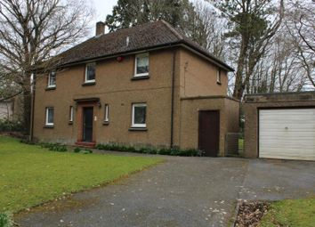 Thumbnail 4 bed property to rent in Edinburgh Road, Heathhall, Dumfries